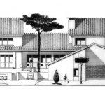 Proyectos ByN Pérez-Lombard Arquitectos