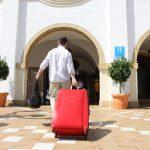 Viviendas turísticas Pérez-Lombard arquitectos Sevilla